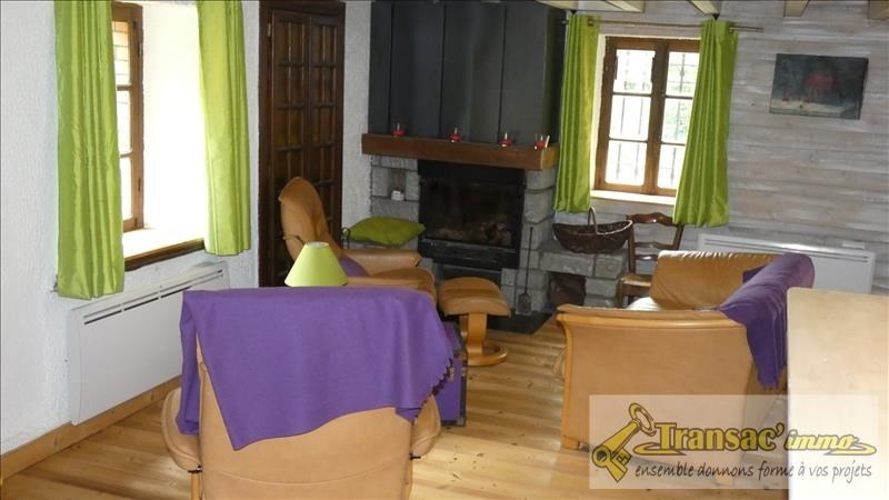 Vente maison / villa Augerolles 149 800€ - Photo 4