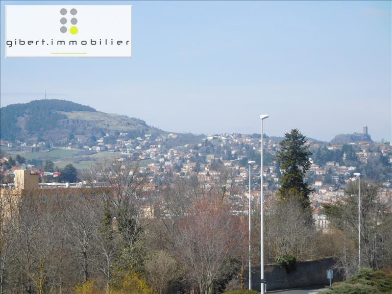 Location appartement Le puy en velay 571,79€ CC - Photo 8