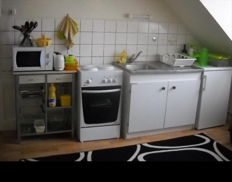 Rental apartment Bischheim 620€ CC - Picture 3