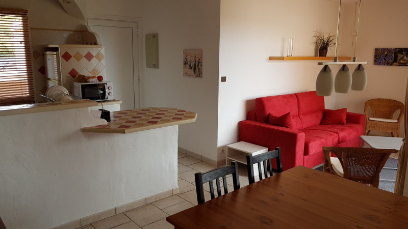 Vacation rental apartment Bandol 490€ - Picture 4