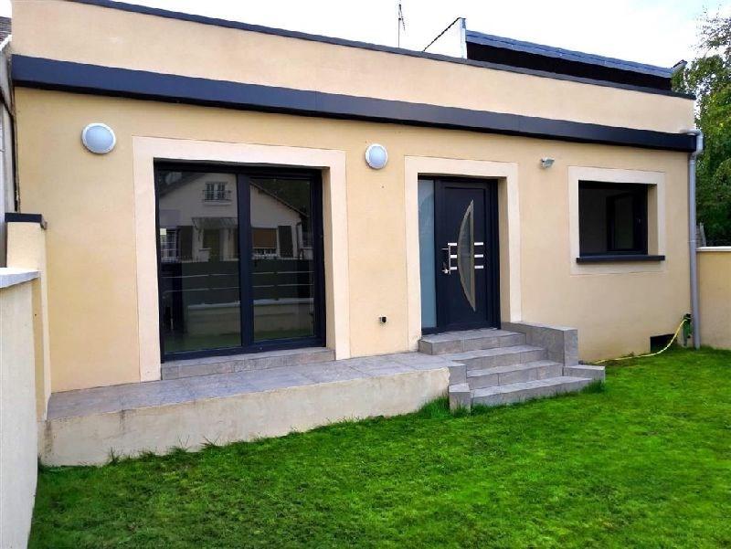 Revenda casa Villemoisson sur orge 458925€ - Fotografia 1