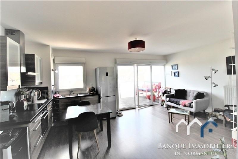 Vente appartement Caen 264000€ - Photo 2