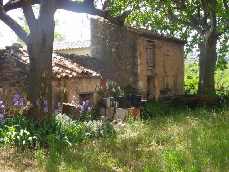Vente maison / villa Mornas 150000€ - Photo 4