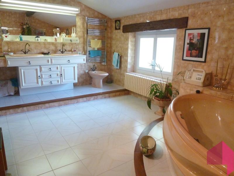 Venta de prestigio  casa Caraman 399000€ - Fotografía 6