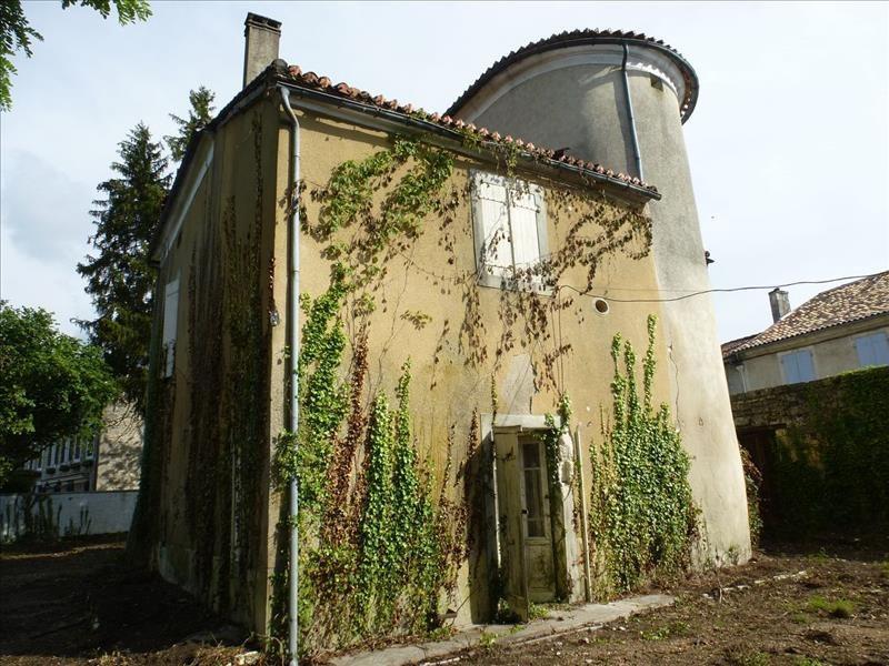 Vente maison / villa Mareuil 109000€ - Photo 7