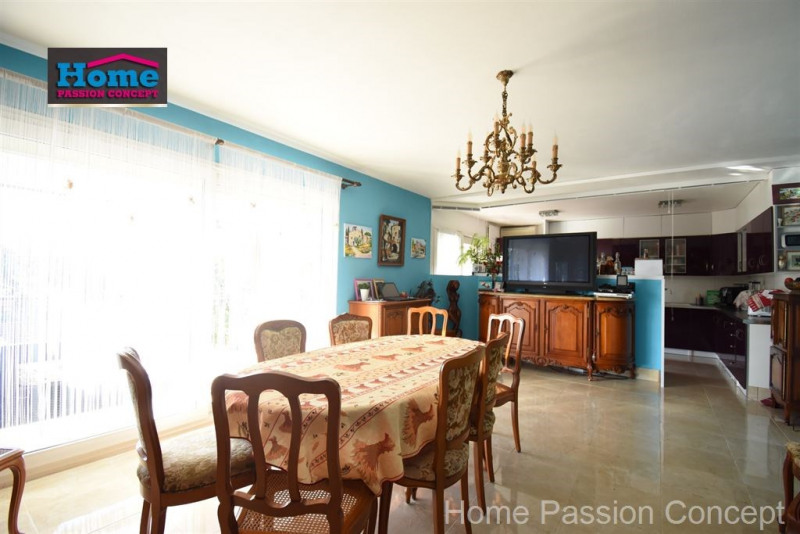 Sale house / villa Osny 549000€ - Picture 4