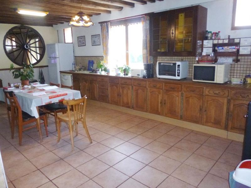 Sale house / villa Verneuil d'avre et d'iton 195000€ - Picture 9