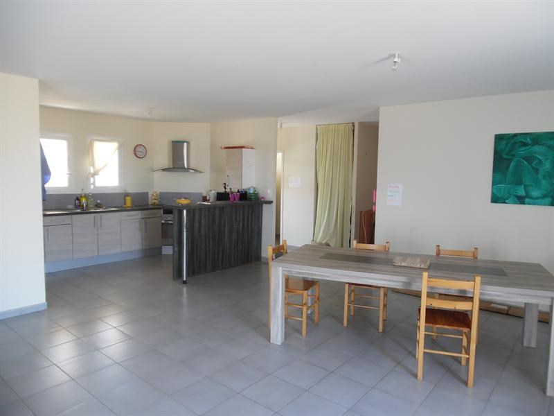 Sale house / villa Monsegur 163500€ - Picture 3