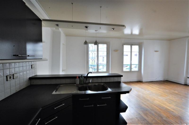 Sale apartment Paris 2ème 850500€ - Picture 5