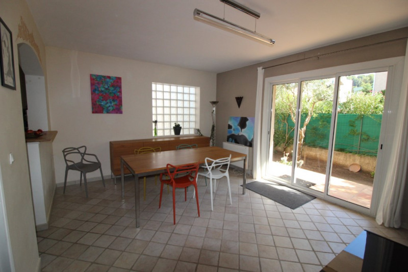 Vente appartement Hyeres 315 000€ - Photo 4