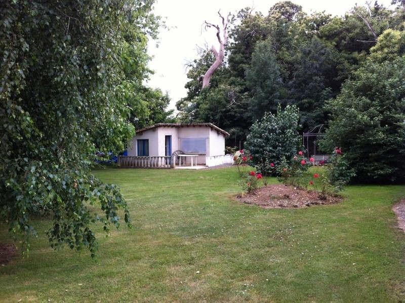 Vente maison / villa La creche/st maixent 176800€ - Photo 6