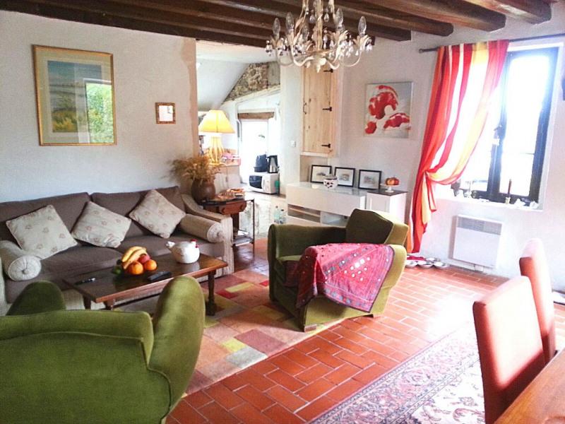 Sale house / villa Verneuil d'avre et d'iton 168000€ - Picture 4