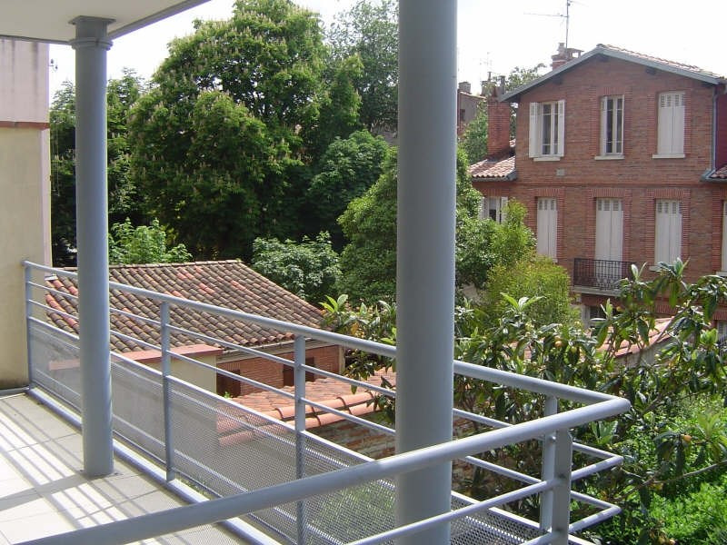 Rental apartment Toulouse 743€ CC - Picture 9