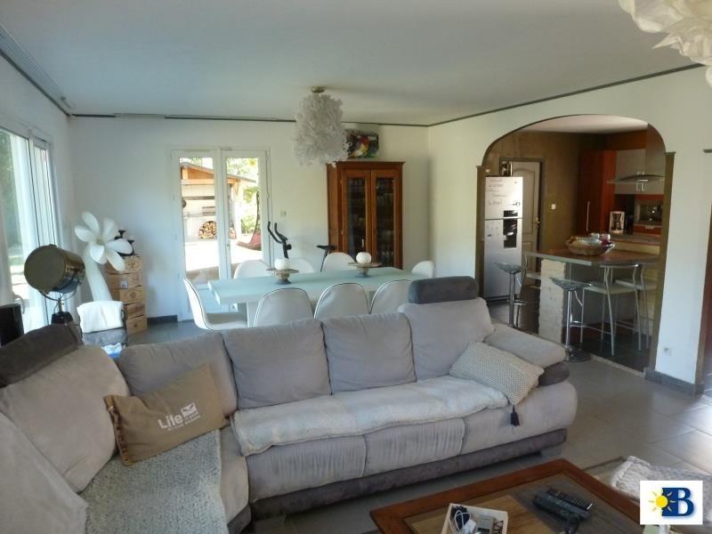 Vente maison / villa Colombiers 233200€ - Photo 4
