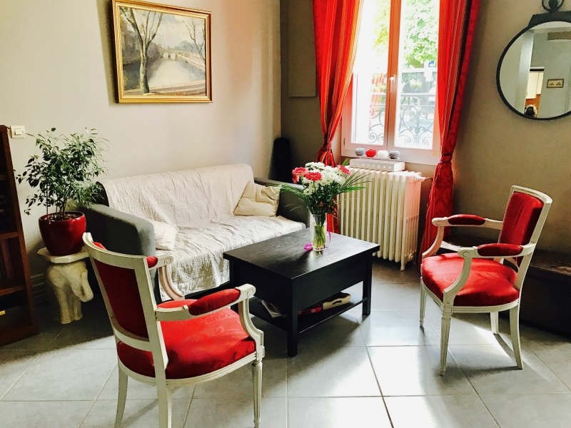 Sale apartment Chantilly 379000€ - Picture 2