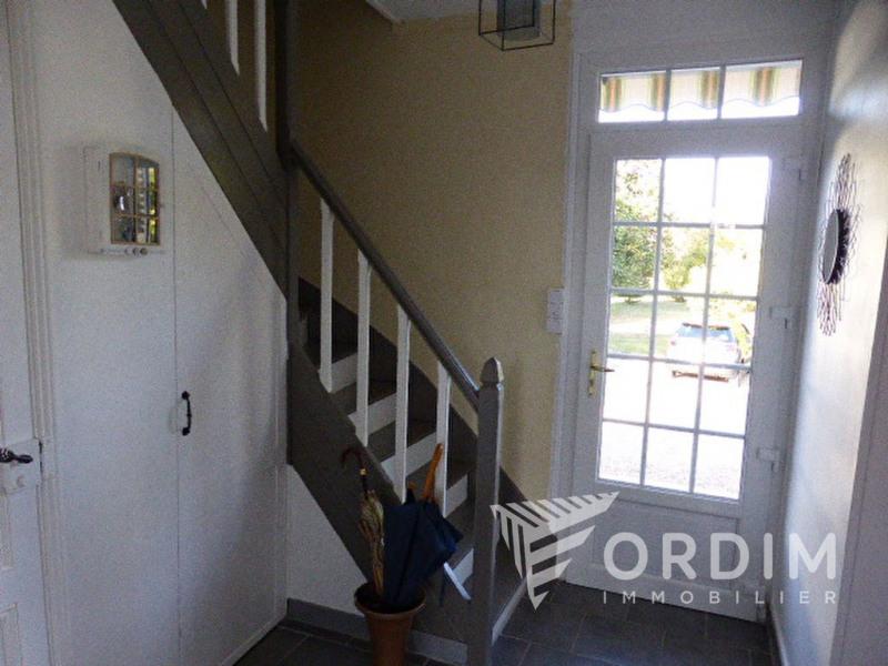Vente maison / villa Cosne cours sur loire 168000€ - Photo 17