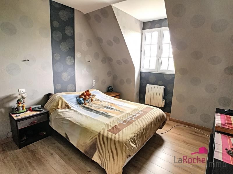 Vente maison / villa Ploudiry 178500€ - Photo 7