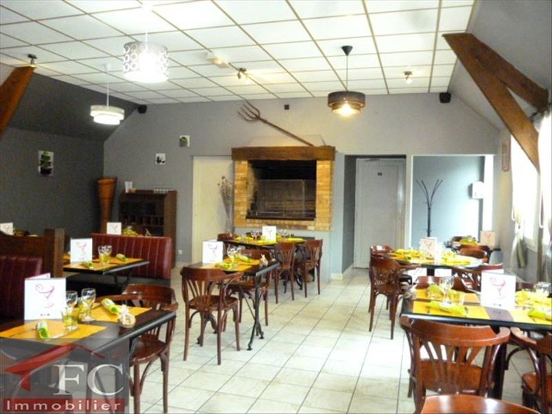 Commercial property sale shop Montoire sur le loir 128 850€ - Picture 3