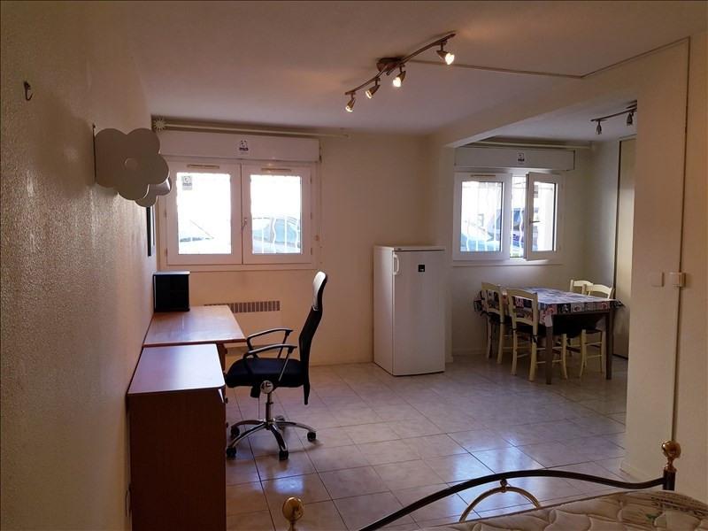 Sale apartment Marseille 10ème 97000€ - Picture 2