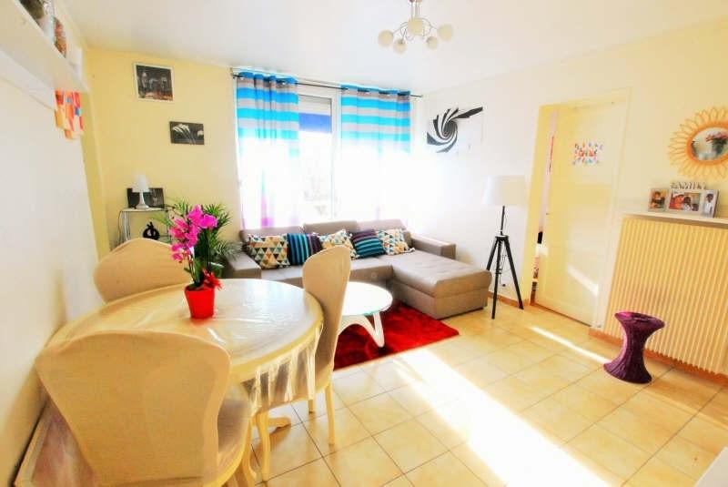 Vendita appartamento Bezons 165635€ - Fotografia 2