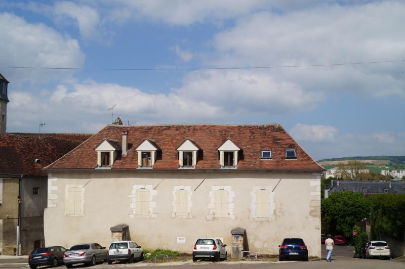 Vente appartement Tonnerre 66 300€ - Photo 7