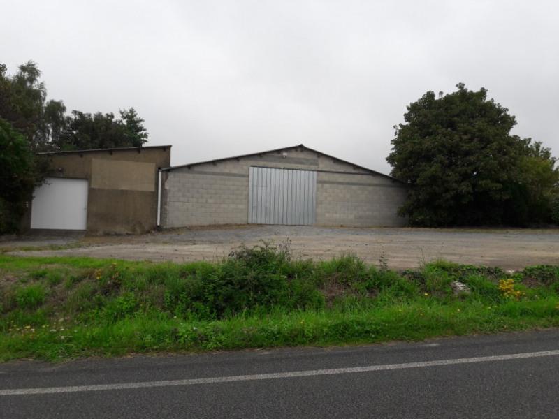 Vente local commercial Saint pierre des echaubrogne 96570€ - Photo 2