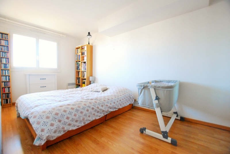 Vendita appartamento Bezons 219000€ - Fotografia 4
