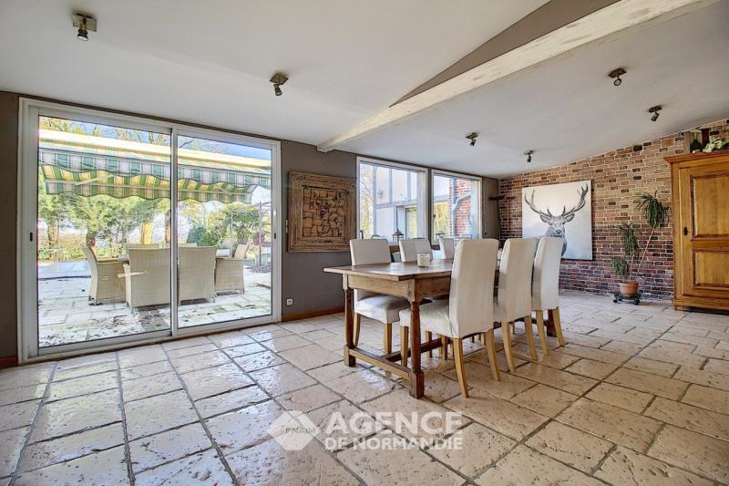 Deluxe sale house / villa Bernay 525000€ - Picture 5