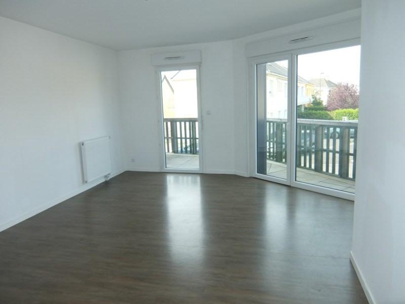 Location appartement Nantes 619€ CC - Photo 3