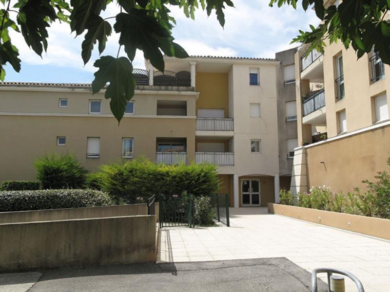 Rental apartment Venelles 710€ CC - Picture 3