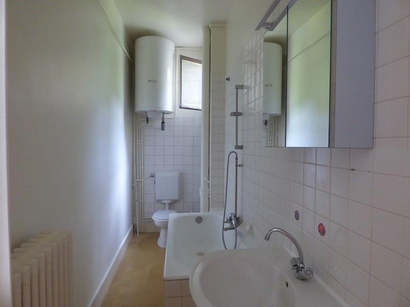 Rental apartment Aix les bains 660€ CC - Picture 8