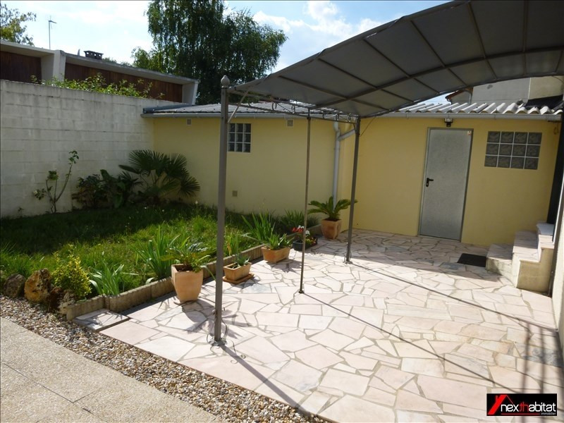 Vente maison / villa Livry gargan 209000€ - Photo 2