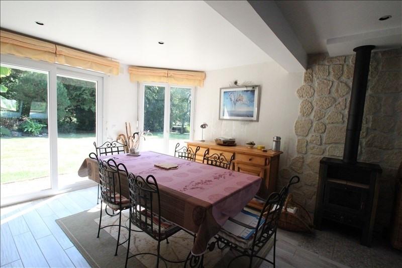 Vente maison / villa Nanteuil le haudouin 250000€ - Photo 4
