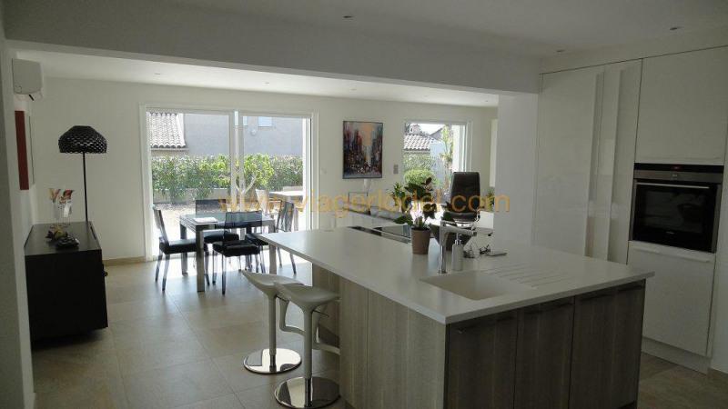 Life annuity apartment Saint-raphaël 280000€ - Picture 4