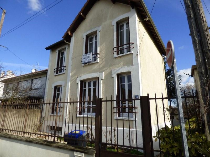 Vente maison / villa Argenteuil 275000€ - Photo 2