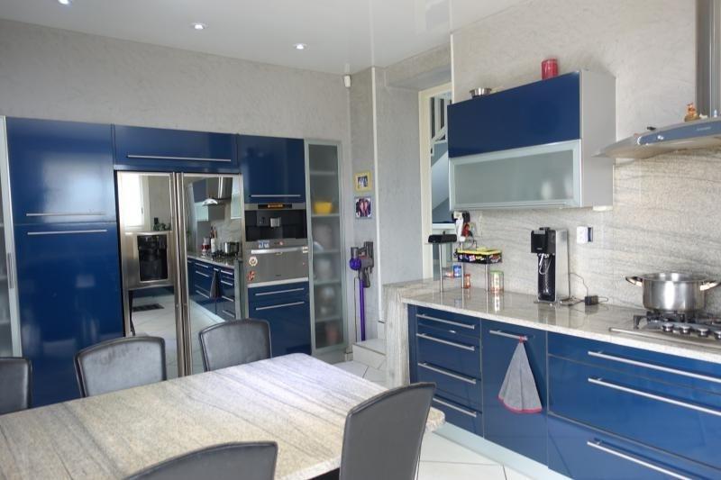 Vente de prestige maison / villa Bernin 728000€ - Photo 4