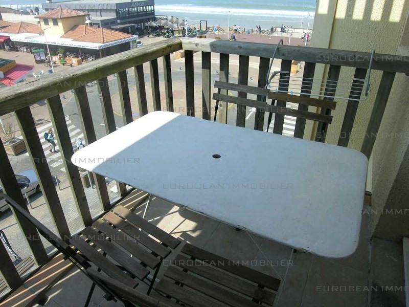 Alquiler vacaciones  apartamento Lacanau-ocean 383€ - Fotografía 3