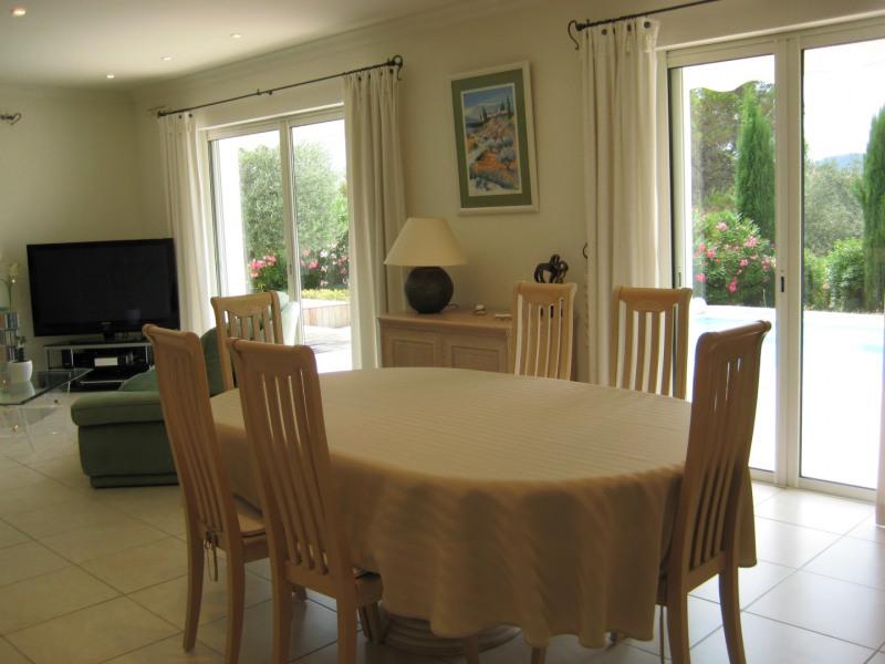 Престижная продажа дом Bagnols-en-forêt 620000€ - Фото 17