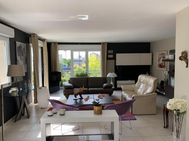 Deluxe sale apartment Trouville-sur-mer 614800€ - Picture 5