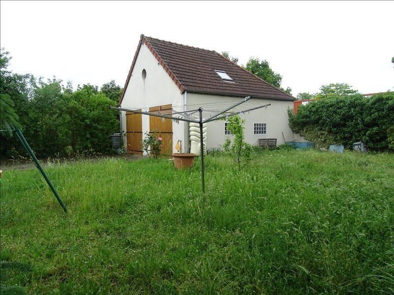 Vente terrain Herblay 259 000€ - Photo 1