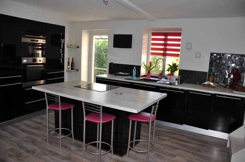 Sale house / villa Villie morgon 285000€ - Picture 5