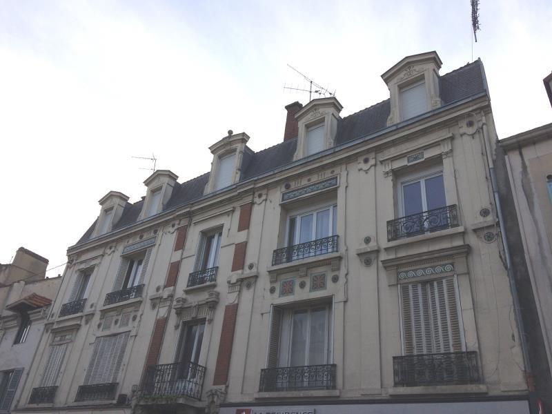Location appartement Triel sur seine 869€ CC - Photo 1