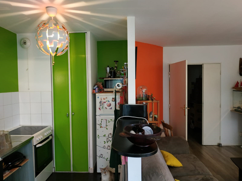Rental apartment Saint-ouen 943€ CC - Picture 3
