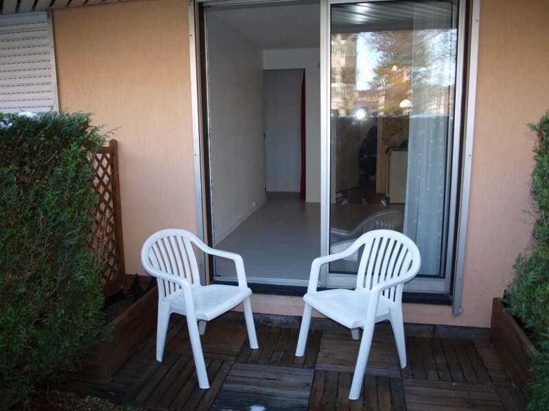 Location appartement Verrieres le buisson 515€ CC - Photo 5