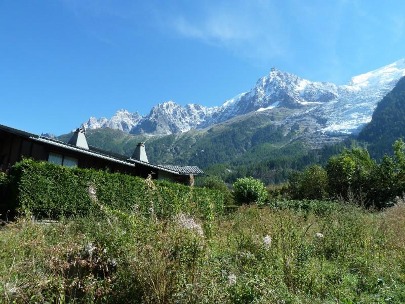 Sale site Chamonix mont blanc 355000€ - Picture 2