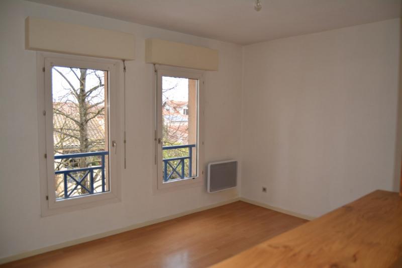 Rental apartment Toulouse 419€ CC - Picture 5