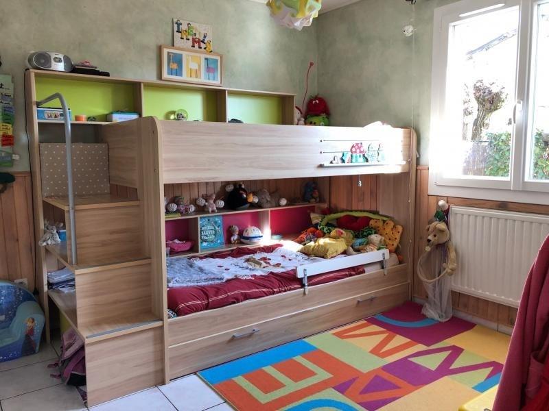 Vente maison / villa Luzinay 350000€ - Photo 9