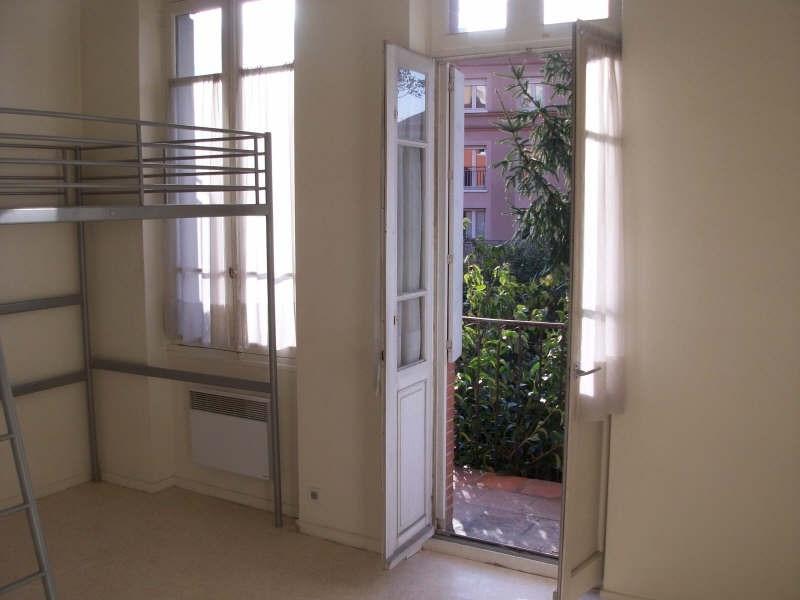 Rental apartment Toulouse 497€ CC - Picture 3