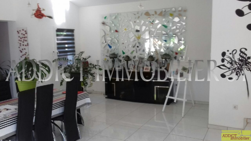 Vente maison / villa Secteur l'union 520 000€ - Photo 3