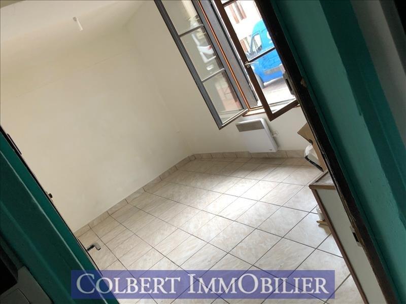 Location appartement Auxerre 380€ CC - Photo 1